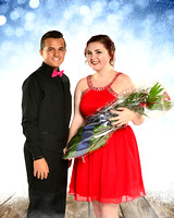 8th Grade- Mr. and Ms. Clearwood